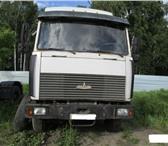 Фото в Авторынок Бескапотный тягач Тягач МАЗ 5432А3-322 имеет колесную формулу в Нижнем Новгороде 350000