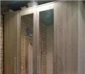 Foto в Мебель и интерьер Другие предметы интерьера Продам шкаф. Новый. Цвет-светлое дерево. в Архангельске 11000