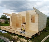 Foto в Строительство и ремонт Строительство домов Стильные дачные домики для летнего использования.Работаем в Мытищах 250000