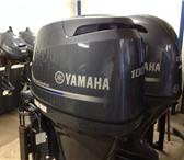Фото в Авторынок Водный транспорт Продам отличный лодочный мотор YAMAHA F100DET, в Москве 400000