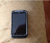 Foto в Телефония и связь Мобильные телефоны Продам смартфон HTC Wildfire S, состояние в Сочи 1000