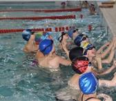 Фото в Спорт Спортивные школы и секции Обучение плаванию по направлениям: Оздоровительное в Красноярске 250