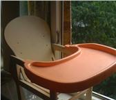 Foto в Для детей Детская мебель Легкий удобный приятный дизайн дерево пластмасса.на в Ростове-на-Дону 700