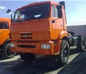 Фотография в Авторынок Новые авто Колес.фор. - 6Х6; Модель двиг. - 740.55-300 в Тюмени 2120000