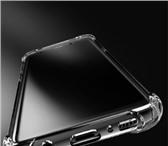 Изображение в Телефония и связь Аксессуары для телефонов Новый прозрачный чехол на Samsung Galaxy в Москве 350