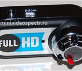 Фотография в Электроника и техника Видеокамеры Миниатюрная видеокамера с датчиком движения в Тамбове 5100