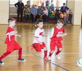 Фото в Спорт Спортивные школы и секции ФК Спартаковец Москва приглашает детей от в Москве 750