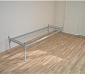 Фото в Мебель и интерьер Мебель для спальни Кровати металлические, армейского образца. в Нижнем Новгороде 750