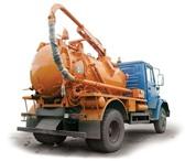 Изображение в Авторынок Автомойки Откачка автомоек илососной машиной, с предоставлением в Шахты 1500