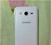 Изображение в Телефония и связь Мобильные телефоны Продам Samsung galaxy core 2. 2 симки. Один в Перми 5000