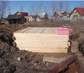 Изображение в Строительство и ремонт Ландшафтный дизайн Строим колодцы, септики, дренажи, водоемы, в Архангельске 0