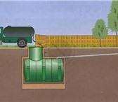 Изображение в Авторынок Автоцистерна промышленная ассенезатор 4,000 в Хилок 500