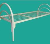 Изображение в Мебель и интерьер Мебель для спальни Полуторные кровати реализуем и производим.Фирма в Смоленске 750