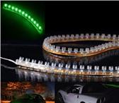 Foto в Авторынок Лампы светодиодные Светодиодная продукция с гарантией в 1 год!АвтолампыДХОПТФПодсветка в Томске 10