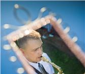 Foto в Развлечения и досуг Организация праздников саксофонист на свадьбу, юбилей, корпоратив. в Екатеринбурге 4000
