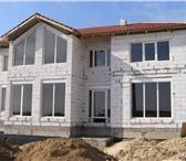 Фото в Строительство и ремонт Строительство домов Мы предлагаем Вам строительство коттеджей, в Санкт-Петербурге 1000