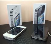 Фото в Телефония и связь Мобильные телефоны Предлагаем оригинальные Apple iPhone 4S 16GB в Смоленске 9990