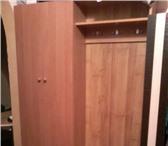 Изображение в Мебель и интерьер Мебель для прихожей Продаю шкаф в прихожую, использовался 2 года, в Ростове-на-Дону 2500