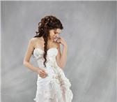 Фотография в Одежда и обувь Свадебные платья Продам свадебное платье, не венчанное,из в Нижнем Новгороде 12000