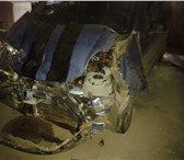 Изображение в Авторынок Аварийные авто Бита передняя часть, объем двигателя-1л, в Рязани 30000