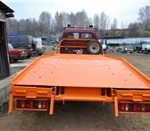 Фото в Авторынок Новые авто Автомобиль 3034 SD «Эвакуатор»Базовое шасси в Москве 1070000