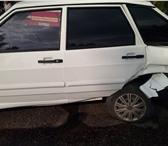 Фото в Авторынок Аварийные авто Продам ВАЗ 211440 после аварии 2011 года в Энгельсе 100000