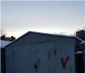 Фото в Недвижимость Гаражи, стоянки Продам гараж 3,9 х 6,5 на вывоз. Спб., Коломяжский в Москве 0