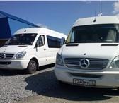 Изображение в Авторынок Микроавтобус *Аренда микроавтобуса на свадьбу.*У Вас или в Тюмени 100