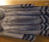 Foto в Одежда и обувь Женская одежда продам новую шубу из нутрии.торг уместен в Рыбинске 10000