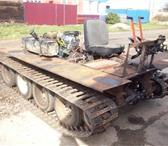 Изображение в Авторынок Вездеходы габариты 2 на 3 метра метра двигатель 1300 в Красноярске 175000