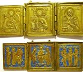 Изображение в Хобби и увлечения Коллекционирование Покупаю иконы, любые предметы церковной утвари в Новосибирске 1