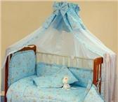 Изображение в Для детей Детская мебель Распродажа комплектов белья для детских кроваток. в Перми 0