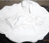 Изображение в Хобби и увлечения Антиквариат барельеф-картина, лепнина из гипса. авторская в Москве 35000