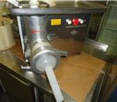 Foto в Электроника и техника Кухонные приборы Продается мясорубка.Вид оборудования: Для в Москве 35000