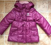 Фотография в Для детей Детская одежда продам куртку для девочки-зима. натуральный в Калининграде 300