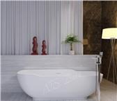 Изображение в Строительство и ремонт Сантехника (оборудование) Предлагаем ванны и раковины из искуственного в Новосибирске 15000