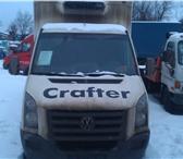 Foto в Авторынок Бескапотный тягач · Название и модель: Volkswagen Crafter VWCTZ2-A в Москве 1380000
