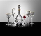 Изображение в Мебель и интерьер Посуда Продажа хрустальных изделий высокого качества. в Санкт-Петербурге 0