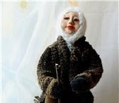 Foto в Развлечения и досуг Выставки, галереи Авторская кукла из пластика. Это не только в Екатеринбурге 7000