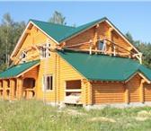 Фотография в Недвижимость Коттеджные поселки Продается участок, коттедж на берегу озера в Владимире 250000