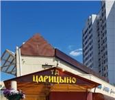 Фото в Недвижимость Коммерческая недвижимость Сдаются в аренду торговые павильоны и площади в Москве 2000