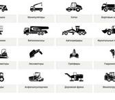 Фотография в Авторынок Аренда и прокат авто Компания «AGR-Спецтехника» хорошо известна в Москве 0