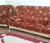 Фотография в Мебель и интерьер Мебель для гостиной Продаю диван и 2 кресла состояние нового, в Набережных Челнах 9000