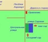 Foto в Недвижимость Сады Продаётся сад в посёлке Аэропорт,  5 минут в Челябинске 450000
