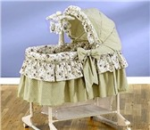 Фотография в Для детей Детская мебель бу,  в хорошем  состоянииКолыбел ьс электронной в Раменское 3500