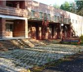 Foto в Недвижимость Коммерческая недвижимость Продается детский оздоровительный комплекс в Москве 46517620