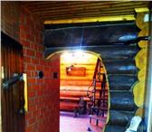 Foto в Развлечения и досуг Бани и сауны Отличная русская баня на дровах в черте города в Кирове 700