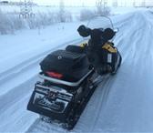 Изображение в Авторынок Снегоход BRP Ski-Doo Skandic WT 600 H.O. E-TEC Снегоход в Ханты-Мансийск 600000