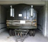 Фото в Авторынок Мобильная электростанция (генератор) Продаю с гос. хранения электростанции ЭСД в Майкопе 100
