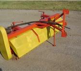 Фотография в Авторынок Подметально-уборочная машина Щеточное оборудование: навесное оборудование в Новосибирске 90000